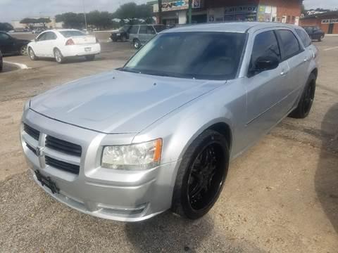 2008 Dodge Magnum for sale in Dallas, TX