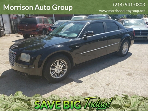 2009 Chrysler 300 for sale in Dallas, TX