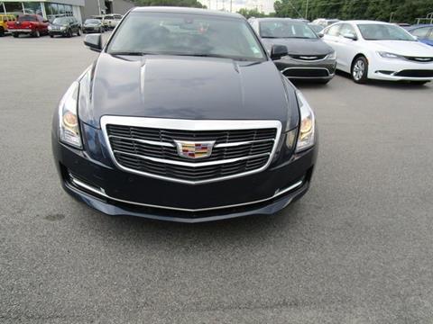 2015 Cadillac ATS for sale in Vidalia, GA