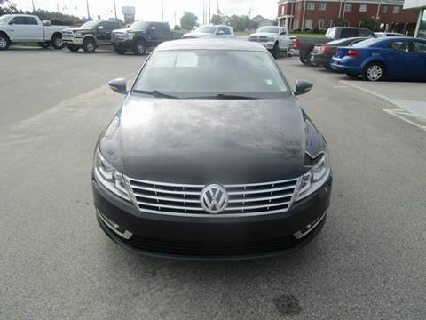 2013 Volkswagen CC for sale in Vidalia, GA