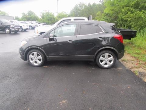 2015 Buick Encore for sale in Vidalia, GA