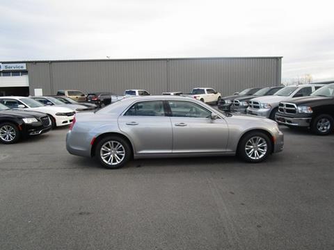 Chrysler 300 For Sale  Carsforsalecom