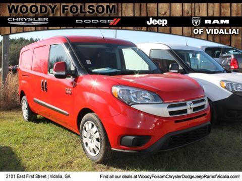 2016 RAM ProMaster City Wagon for sale in Vidalia, GA