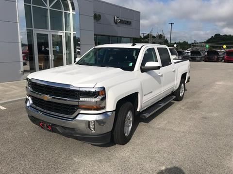 2017 Chevrolet Silverado 1500 for sale in Vidalia, GA