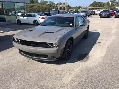 2018 Dodge Challenger for sale in Vidalia, GA