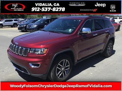 Woody Folsom Chevrolet >> Best Used Cars For Sale in Vidalia, GA - Carsforsale.com®