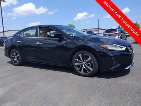 2019 Nissan Maxima for sale in Vidalia, GA