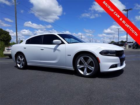 2018 Dodge Charger for sale in Vidalia, GA