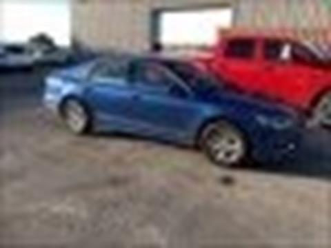 2017 Volkswagen Passat for sale in Vidalia, GA