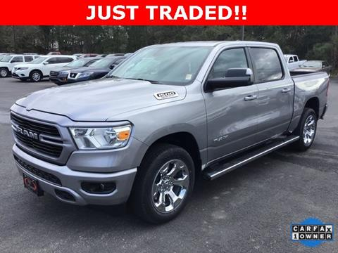 2019 RAM Ram Pickup 1500 for sale in Vidalia, GA