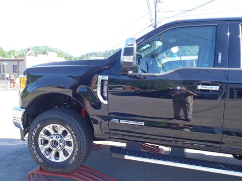2017 Ford F-250 Super Duty for sale in Williamson, WV