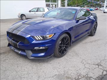 2016 Ford Mustang for sale in Williamson, WV