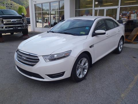 2016 Ford Taurus for sale in Williamson, WV
