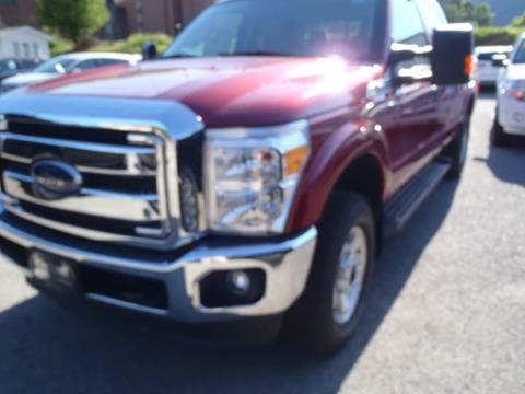 2016 Ford F-250 Super Duty for sale in Williamson, WV