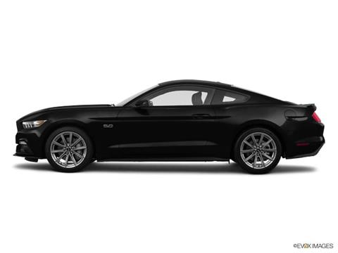 2015 Ford Mustang for sale in Williamson, WV