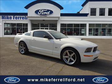 2006 Ford Mustang for sale in Williamson, WV