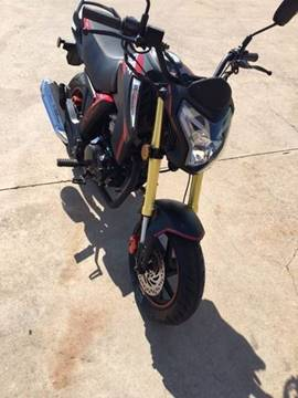 2018 LIFAN KP Mini for sale at Star Motor Co  - redoakcycles.com in Red Oak TX