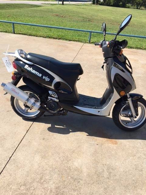 2020 Vitacci Bahama 150 for sale at Star Motor Co  - redoakcycles.com in Red Oak TX