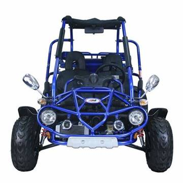 2020 TrailMaster 300 XRX Go Kart for sale at Star Motor Co  - redoakcycles.com in Red Oak TX