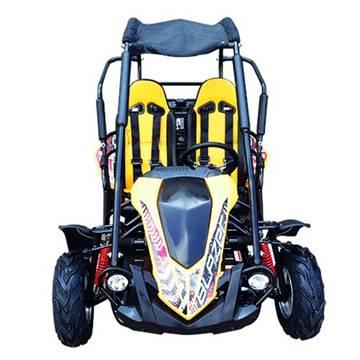 2020 TrailMaster Blazer 200-R for sale at Star Motor Co  - redoakcycles.com in Red Oak TX