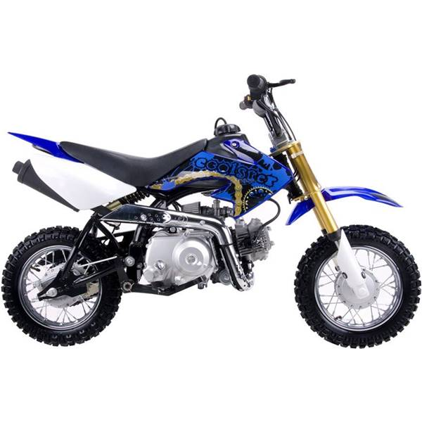 2020 Coolster 110cc Dirt bike for sale at Star Motor Co  - redoakcycles.com in Red Oak TX