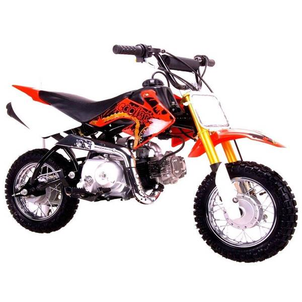 2020 Coolster 70cc Dirt bike for sale at Star Motor Co  - redoakcycles.com in Red Oak TX