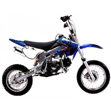 2020 Coolster 125cc Dirt Bike for sale at Star Motor Co  - redoakcycles.com in Red Oak TX