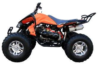 2020 Coolster 150CXC ATV for sale at Star Motor Co  - redoakcycles.com in Red Oak TX