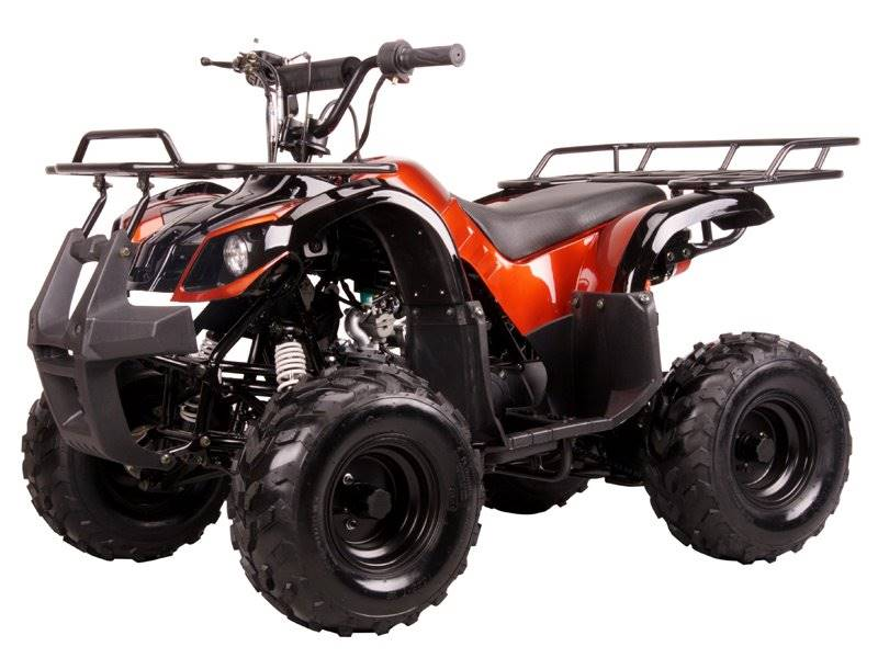 Trailmaster 150 Xrs Performance Upgrades