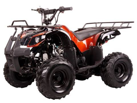 2020 Coolster 110cc ATV for sale at Star Motor Co  - redoakcycles.com in Red Oak TX