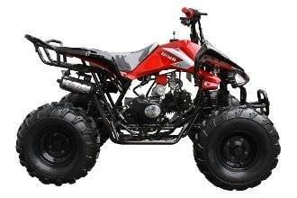 2020 Coolster 125- ATV for sale at Star Motor Co  - redoakcycles.com in Red Oak TX