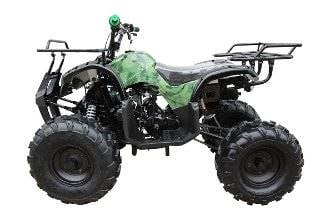 2020 Coolster 125cc ATV for sale at Star Motor Co  - redoakcycles.com in Red Oak TX