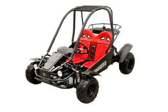 2019 Coolster 125cc Gokart for sale at Star Motor Co  - redoakcycles.com in Red Oak TX