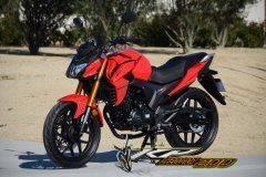 2017 LIFAN KP 200 for sale at Star Motor Co  - redoakcycles.com in Red Oak TX