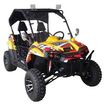 2020 TrailMaster Challenger 150X UTV for sale at Star Motor Co  - redoakcycles.com in Red Oak TX