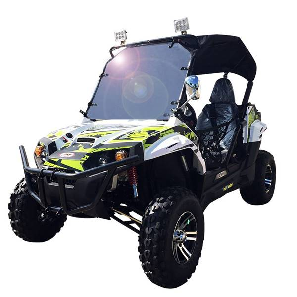 2019 TrailMaster Challenger 300X for sale at Star Motor Co  - redoakcycles.com in Red Oak TX