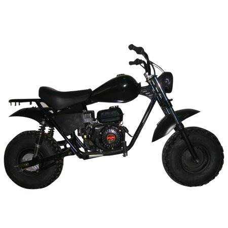 2019 TrailMaster MB200-2 Mini Bike for sale at Star Motor Co  - redoakcycles.com in Red Oak TX