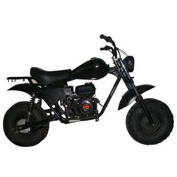 2020 TrailMaster MB200-2 Mini Bike for sale at Star Motor Co  - redoakcycles.com in Red Oak TX
