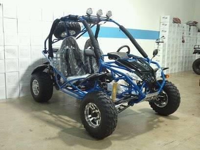 2019 DF-MOTO 169cc Jaguar Deluxe Gokart for sale at Star Motor Co  - redoakcycles.com in Red Oak TX