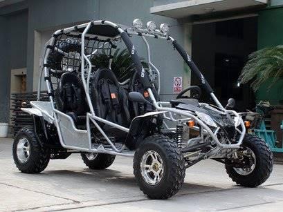 2019 DF-MOTO 169cc Deluxe Gokart for sale at Star Motor Co  - redoakcycles.com in Red Oak TX
