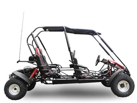 2019 TrailMaster Blazer4 150 for sale at Star Motor Co  - redoakcycles.com in Red Oak TX