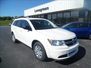 2017 Dodge Journey for sale in Kirksville, MO