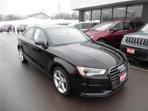 2016 Audi A3 for sale in Kirksville, MO