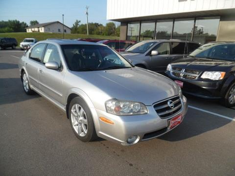 2003 Nissan Maxima for sale in Kirksville, MO