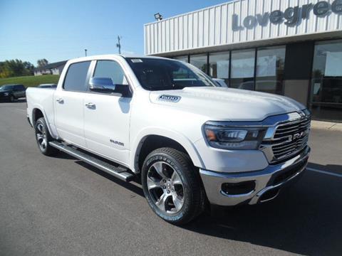 2020 RAM Ram Pickup 1500 for sale in Kirksville, MO