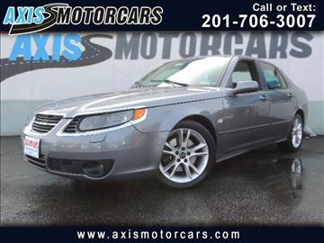 2008 Saab 9-5 for sale in Jersey City, NJ
