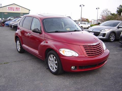 2009 Chrysler PT Cruiser for sale in Frederick, MD
