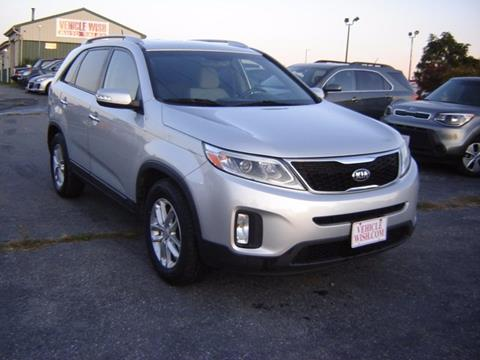 2014 Kia Sorento for sale in Frederick, MD