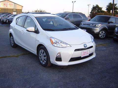 2014 Toyota Prius c for sale in Frederick, MD