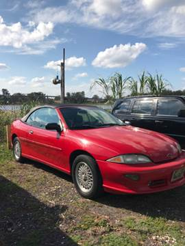 1999 Chevrolet Cavalier for sale in Orlando, FL